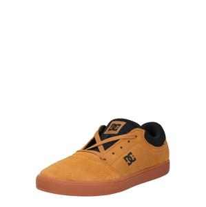 DC Shoes Poltopánky 'Crisis'  čierna / hnedá