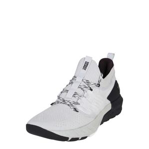 UNDER ARMOUR Športová obuv  sivá / čierna