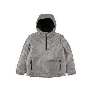 GAP Prechodná bunda  sivá