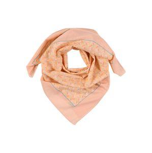 ESPRIT Látkové rúško 'NOS_OCS_EspritSquar'  ružová