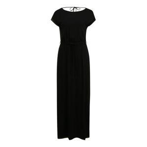 Dorothy Perkins (Petite) Šaty 'DP TALL BLACK TIE MAXI DRESS'  čierna