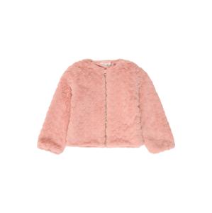 NAME IT Prechodná bunda 'ROLA'  ružová