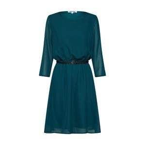 ABOUT YOU Šaty 'Dilara Dress'  smaragdová