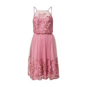 Chi Chi London Šaty  ružová
