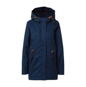 Tranquillo Zimný kabát 'Madeleine'  námornícka modrá