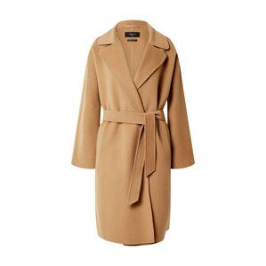 Weekend Max Mara Prechodný kabát 'Tanga'  farba ťavej srsti