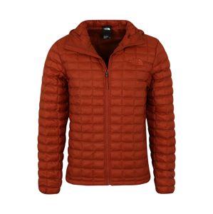 THE NORTH FACE Outdoorová bunda  červená