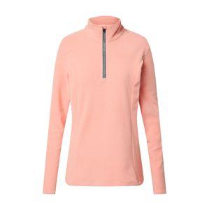 BRUNOTTI Športový sveter 'Misma'  svetloružová