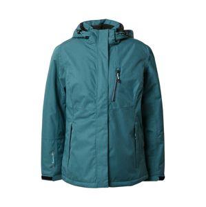 KILLTEC Outdoorová bunda 'Nira'  pastelovo modrá