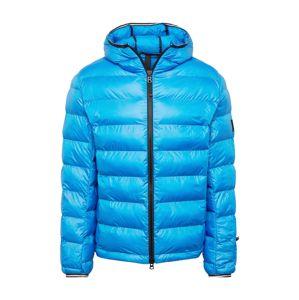 Bogner Fire + Ice Prechodná bunda 'SIMO'  nebesky modrá