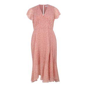 Forever New Košeľové šaty 'Rhianna'  ružová