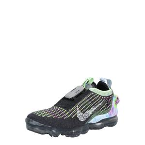 Nike Sportswear Nízke tenisky 'Air Vapormax 2020 Flyknit'  čierna / zmiešané farby