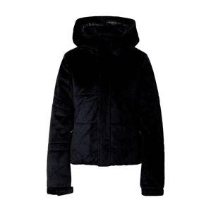 PROTEST Športová bunda 'Diva'  čierna