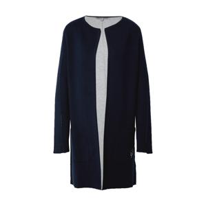 LIEBLINGSSTÜCK Prechodný kabát 'Bahar'  námornícka modrá