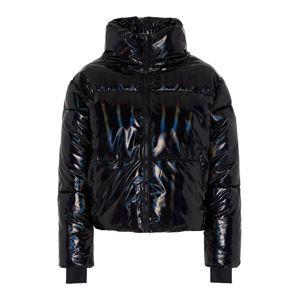 CHIEMSEE Športová bunda 'Diran'  čierna
