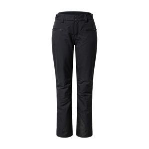 BRUNOTTI Športové nohavice 'Silverbird FW2021'  čierna