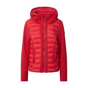 ZABAIONE Prechodná bunda 'Malea'  červená