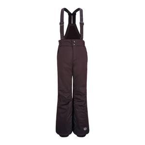 KILLTEC Outdoorové nohavice 'Gauror'  čierna
