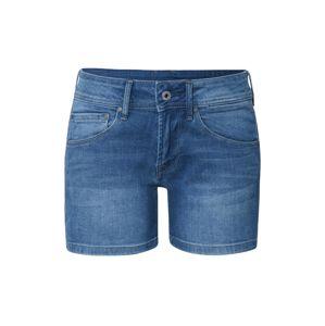 Pepe Jeans Džínsy 'Siouxie'  modrá