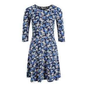 Dorothy Perkins (Petite) Šaty  námornícka modrá / dymovo modrá / béžová