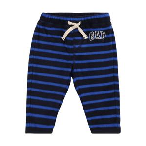 GAP Nohavice  námornícka modrá / modrá