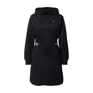 Calvin Klein Performance Športové šaty  čierna