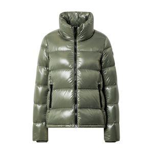 Colmar Zimná bunda  tmavozelená