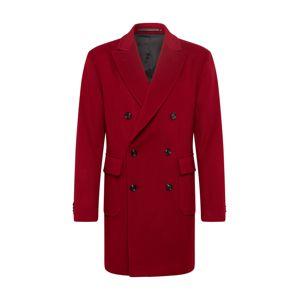 JOOP! Prechodný kabát 'Jerryco'  červená