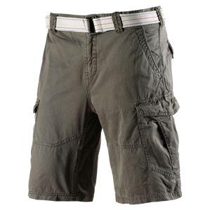 BRUNOTTI Športové nohavice 'Caldo'  kaki