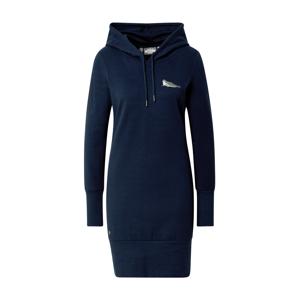 mazine Šaty 'Marla'  námornícka modrá