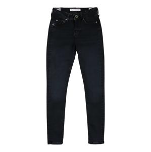 Pepe Jeans Džínsy  čierny denim