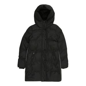 GARCIA Zimná bunda  čierna